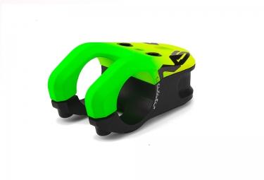ns bikes potence magneto noir vert jaune