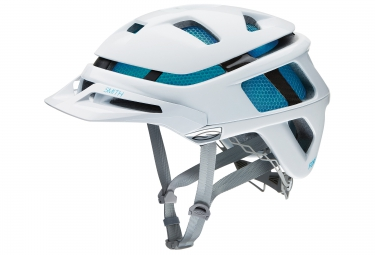 smith casque forefront blanc