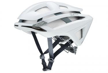 smith casque overtake blanc
