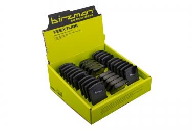 birzman rustines auto adhesives feextube x30