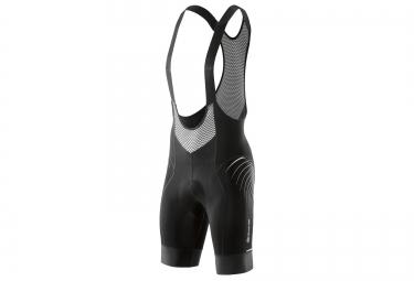 cuissard de compression skins cycle reflex homme noir