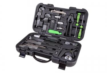 birzman boite a outils 20 pieces travel tool box