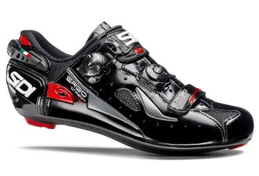 chaussures route sidi ergo 4 mega noir