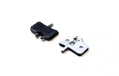 brake authority paire de plaquettes pour hayes hfx9 mag mx1 promax burly