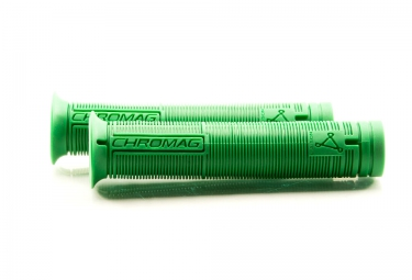 chromag poignees wax vert