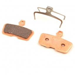 brake authority paire de plaquettes pour avid code 2011 a partir de 2011 burly
