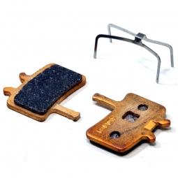 brake authority paire de plaquettes pour avid juicy 3 5 7 ultimate bb7 ceramic