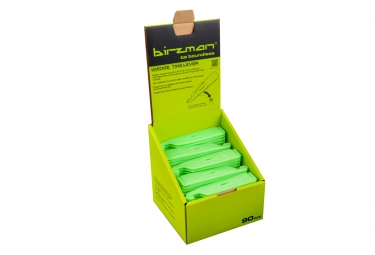birzman demontes pneus abs 90 pieces vert