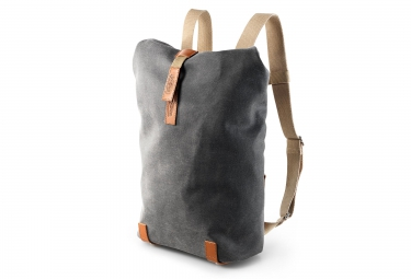 brooks sac a dos pickwick s gris