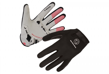 gants longs endura singletrack plus noir