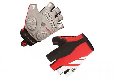 gants courts fs260 pro aerogel ii rouge