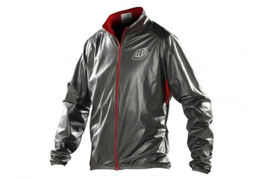 troy lee designs veste coupe vent ace windbreaker noir