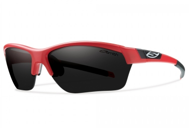 lunettes smith approach max rouge noir