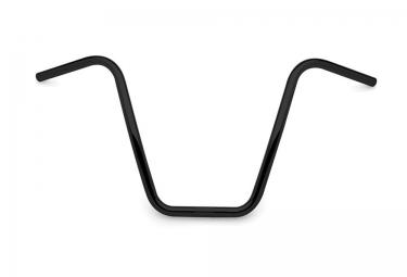guidon electra cruiser mini ape hanger noir