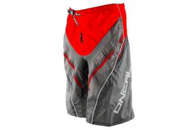 short vtt oneal element fr greg minnaar rouge gris