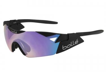 lunettes cyclisme bolle 6th sense s noir noir bleu