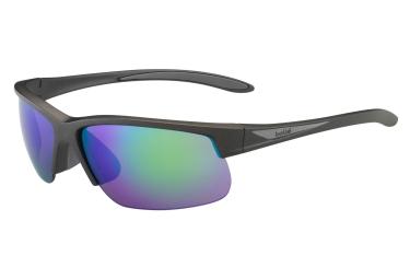 lunettes bolle breaker noir bleu