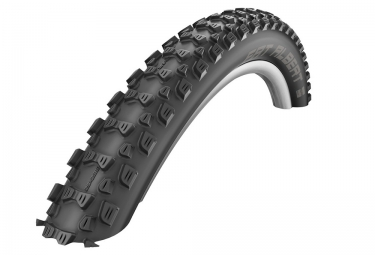 pneu arriere schwalbe fat albert rear 24 tubeless easy souple snakeskin pacestar noir