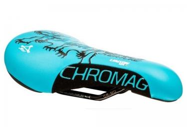 chromag selle overture bleu