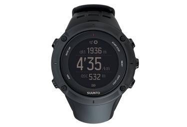 suunto montre gps ambit3 peak noir