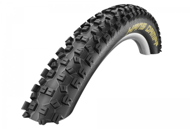 pneu schwalbe hans dampf 27 5 tubeless easy souple super gravity trailstar noir