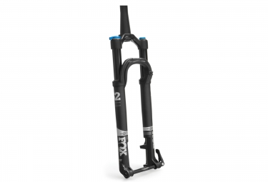 fourche fox racing shox 32 float sc performance grip 27 5 15mm 2017 noir