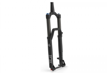 fourche fox racing shox 34 float performance grip 27 5 15mm 2017 noir