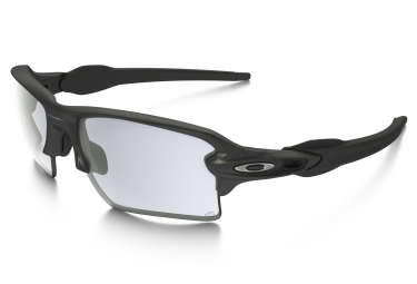 lunettes oakley flak 2 0 xl noir photochromique ref oo9188 16