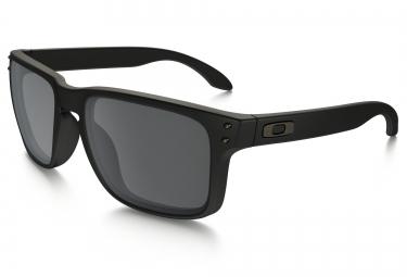 lunettes oakley holbrook noir noir iridium ref oo9102 63