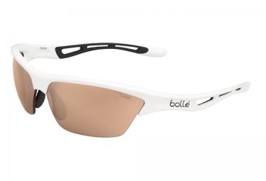 lunettes bolle tempest blanc
