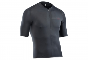 maillot manches courtes northwave extreme 68g noir