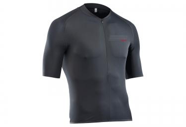 maillot manches courtes northwave extreme 68g noir