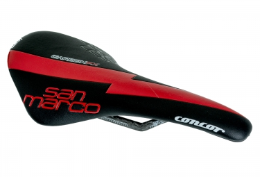 selle san marco concor carbon fx narrow noir