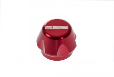 capuchon pour valve d amortisseur sb3 rouge