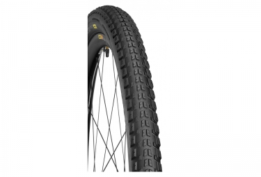 pneu mavic crossmax pulse pro 27 5 tubeless ready souple noir