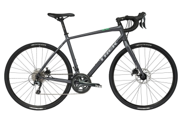 gravel bike trek crossrip 2 2017 shimano tiagra 10v gris