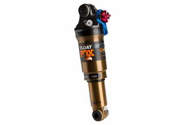 amortisseur arriere fox racing shox float dps factory 3 pos adj xv 2017