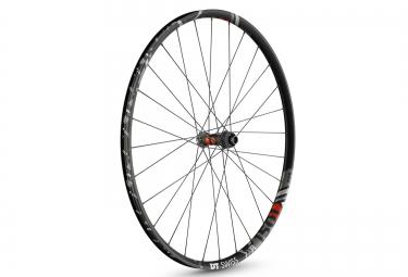 roue avant dt swiss xr 1501 spline one 27 5 boost 15x110mm center lock 2017 noir