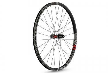 roue arriere dt swiss ex 1501 spline one 27 5 largeur 30mm boost 12x148mm center loc