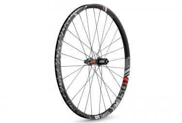 roue arriere dt swiss xm 1501 spline one 27 5 largeur 30mm boost 12x148mm center loc