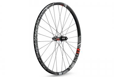 roue arriere dt swiss xm 1501 spline one 27 5 largeur 30mm 12x142mm center lock 2017