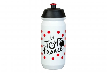 le tour de france bidon cyclist tour de france 2016 blanc rouge