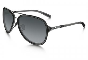 lunettes femme oakley kickback gris gris oo4102 13