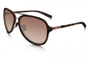 lunettes femme oakley kickback rose rose oo4102 01