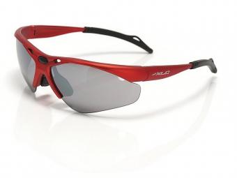 paire de lunettes xlc tahiti rouge
