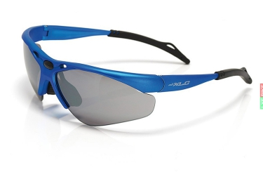 paire de lunettes xlc tahiti bleu