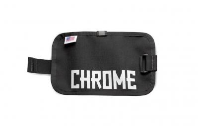 chrome sac tool roll small noir