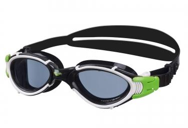 lunettes de natation arena nimesis polarise noir vert