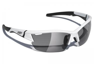 lunettes azr amstel blanc gris