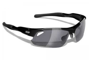 lunettes azr speed noir gris